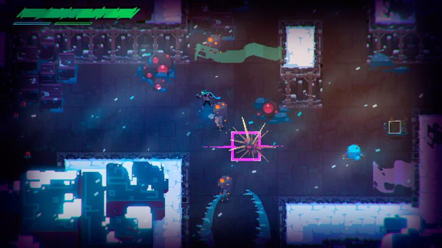 Phantom Trigger Review - Screenshot 4 of 4