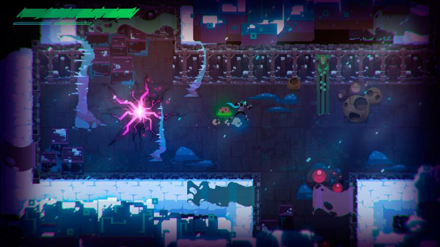 Phantom Trigger Review - Screenshot 1 of 4