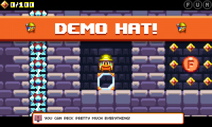 Chicken Wiggle Review - Screenshot 2 of 4