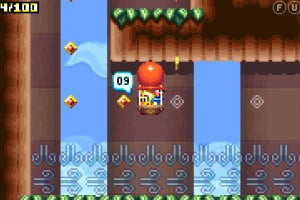 Chicken Wiggle Screenshot