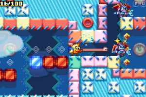Chicken Wiggle Screenshot