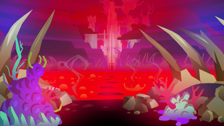 Severed Review - Screenshot 3 of 4
