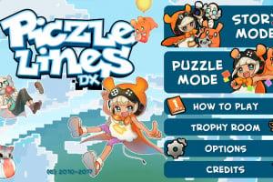 Piczle Lines DX Screenshot