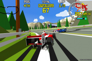 Racing Apex Screenshot