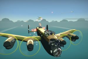 Bomber Crew Screenshot