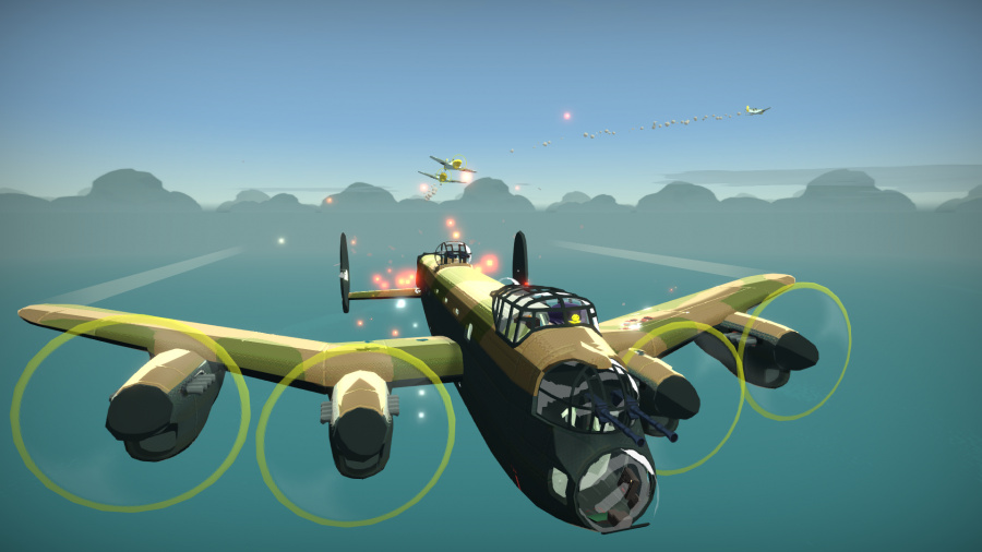 Bomber Crew Review - Screenshot 3 of 4