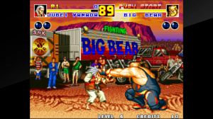 Fatal Fury 2 Review - Screenshot 3 of 4