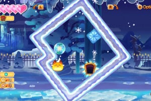 Puzzle Adventure Blockle Screenshot