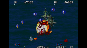 Aero Fighters 2 Review - Screenshot 4 of 4