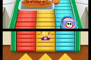 Mario Party DS Screenshot