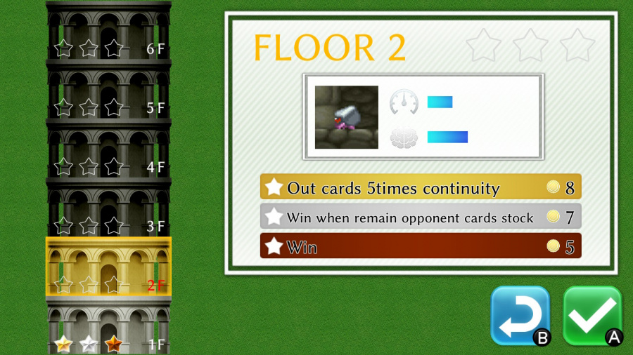 Physical Contact: SPEED Review - Screenshot 2 of 5