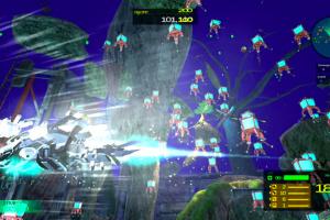 Sky Ride Screenshot