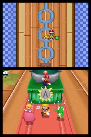 Mario Party DS Review - Screenshot 4 of 4