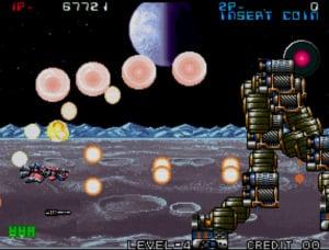 Zed Blade Review - Screenshot 1 of 5