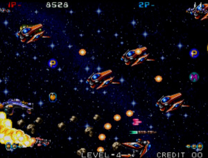 Zed Blade Review - Screenshot 2 of 5