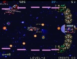 Zed Blade Review - Screenshot 5 of 5