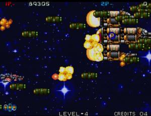 Zed Blade Review - Screenshot 4 of 5