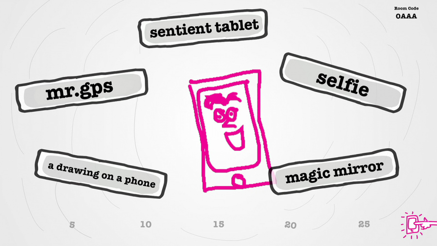 The Jackbox Party Pack Review - Screenshot 5 of 5