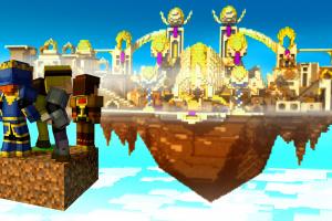 Minecraft: Story Mode - The Complete Adventure Screenshot