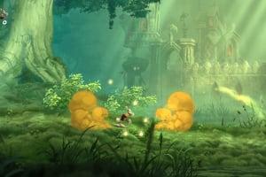 Rayman Legends: Definitive Edition Screenshot