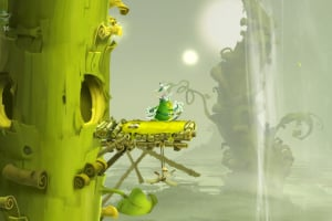 Rayman Legends: Definitive Edition Screenshot