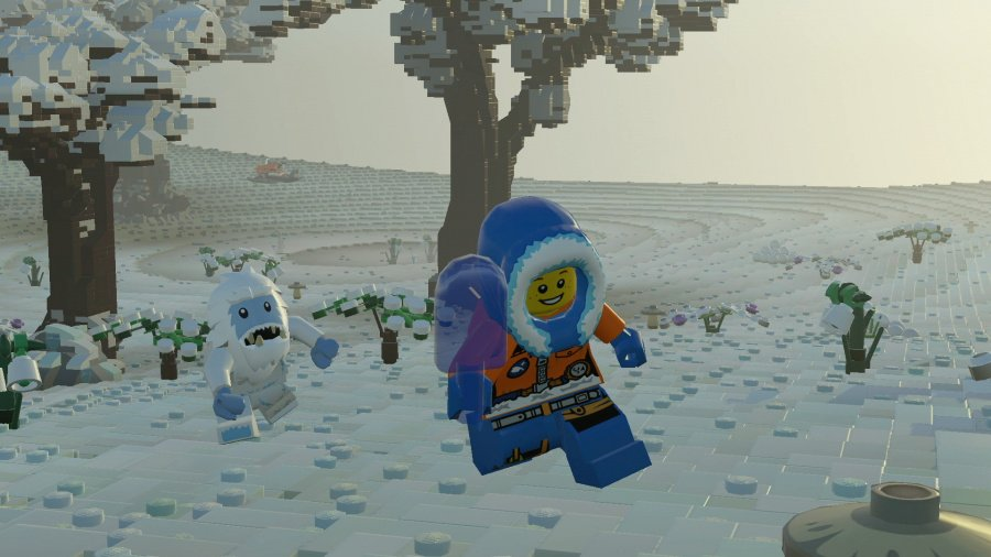 LEGO Worlds Review - Screenshot 3 of 7