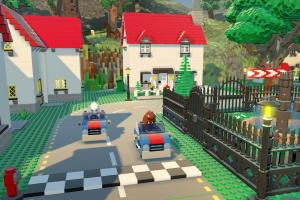 LEGO Worlds Screenshot