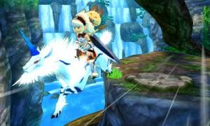 3 DS Monster Hunter Stories 11