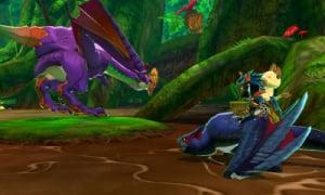 Monster Hunter Stories Review - Screenshot 2 of 9