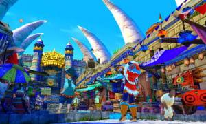 Monster Hunter Stories Review - Screenshot 4 of 9