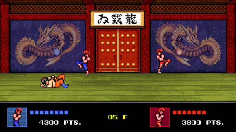 NSwitch DS Double Dragon4 05 Mediaplayer Large