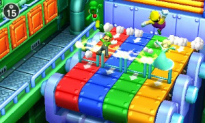 Mario Party: The Top 100 Review - Screenshot 1 of 4
