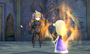 The Alliance Alive Review - Screenshot 1 of 7