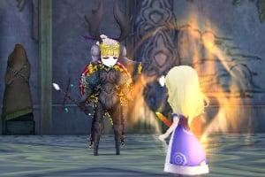 The Alliance Alive Screenshot