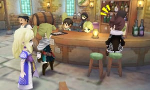 The Alliance Alive Review - Screenshot 2 of 7
