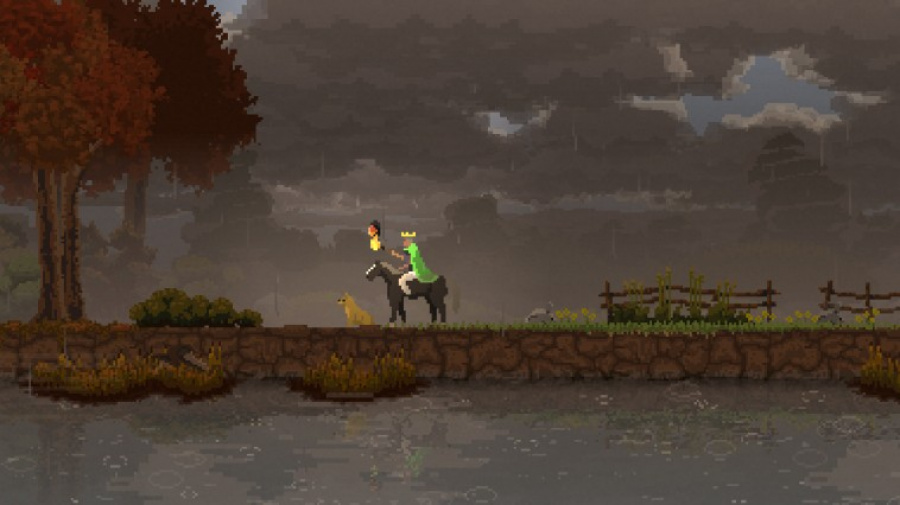 Kingdom: New Lands Review - Screenshot 2 of 4