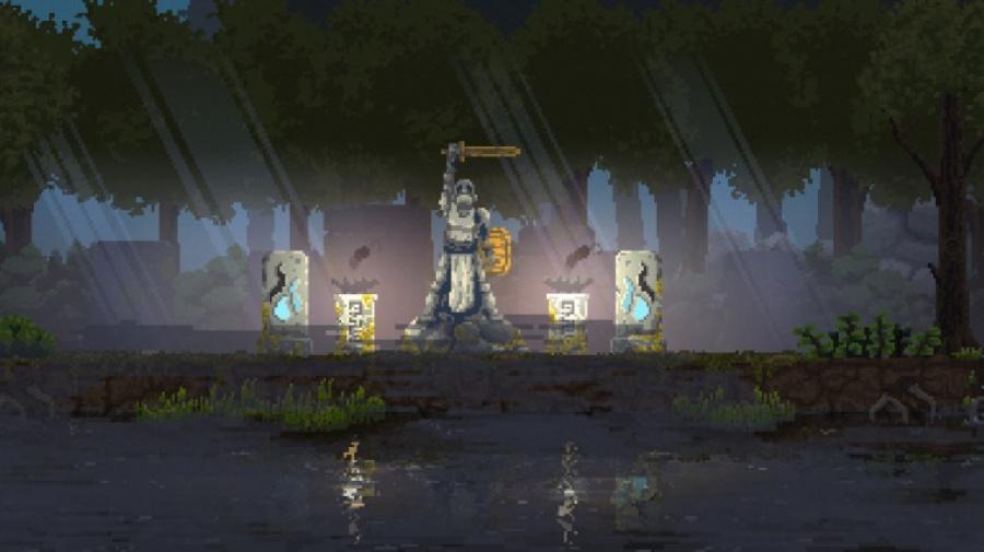Kingdom: New Lands Review - Screenshot 1 of 4