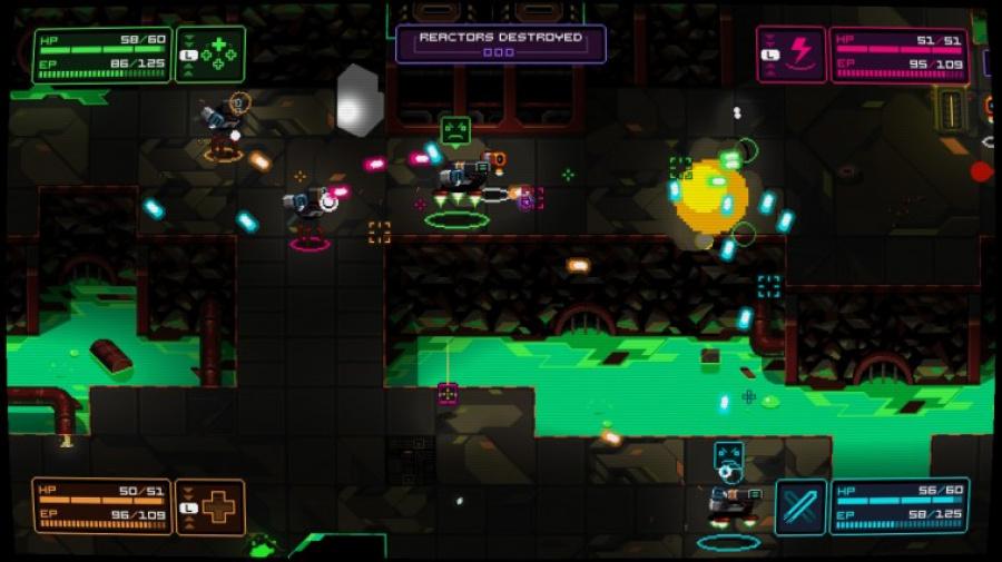 NeuroVoider Review - Screenshot 5 of 5
