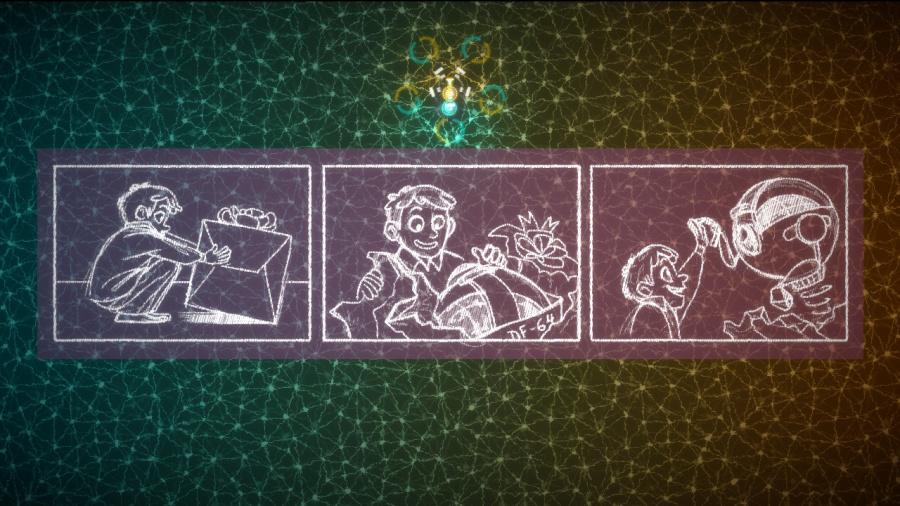 Semispheres Review - Screenshot 2 of 4
