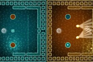Semispheres Screenshot