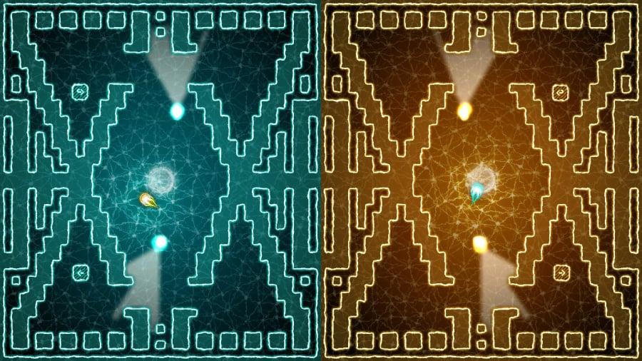Semispheres Review - Screenshot 1 of 4