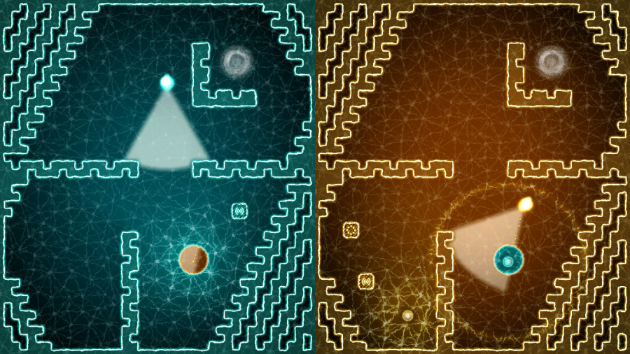 Semispheres Review - Screenshot 3 of 4