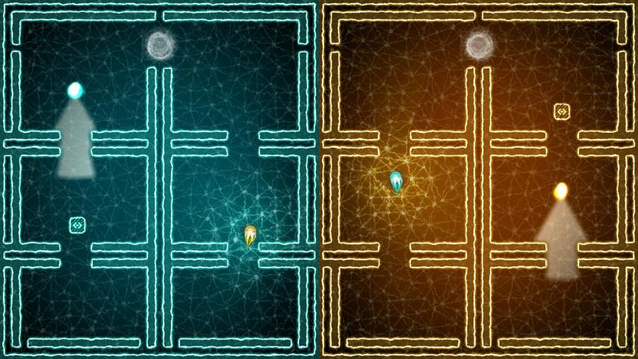 Semispheres Review - Screenshot 3 of 4