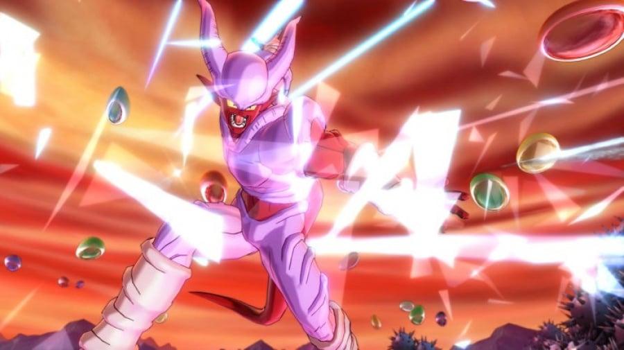Dragon Ball Xenoverse 2 Review - Screenshot 1 of 7