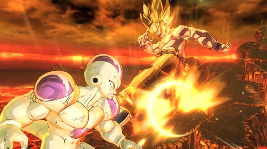 Dragon Ball Xenoverse 2 Review - Screenshot 4 of 7