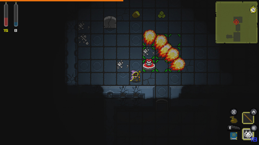 Quest of Dungeons Review - Screenshot 1 of 3