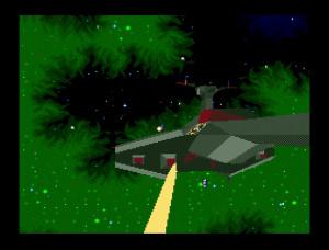 Star Fox 2 Review - Screenshot 1 of 5
