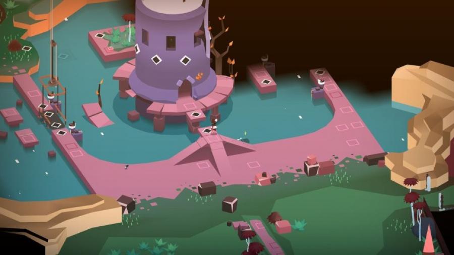 PAN-PAN Review - Screenshot 4 of 4