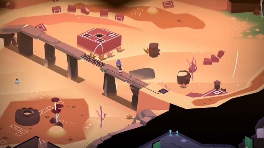 PAN-PAN Review - Screenshot 3 of 4