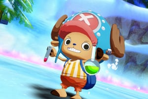 One Piece Unlimited World Red - Deluxe Edition Screenshot